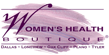 Women's Health Boutique - Online