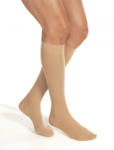 JOBST® Relief Knee 20-30 mmHg with Silicone Band