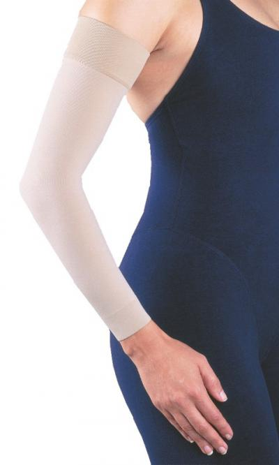 JOBST® Bella Lite Arm Sleeve 20-30 with Silicone Band
