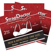 New Day Strap Doctor