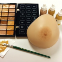 Trulife Radiant Impressions - Custom Breast Prosthesis